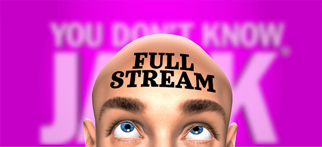 You Don't Know Jack Full Stream - Party Pack 5