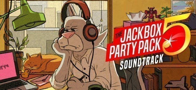 Party Pack 5 Soundtrack