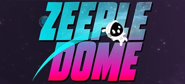 Zeeple Dome - Party Pack 5