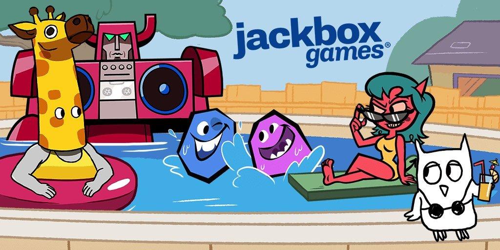 jackbox party