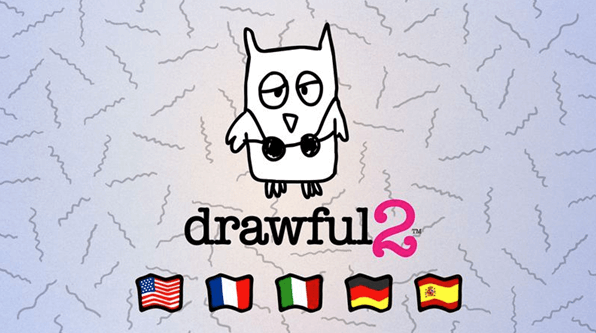 Drawful 2 International Update