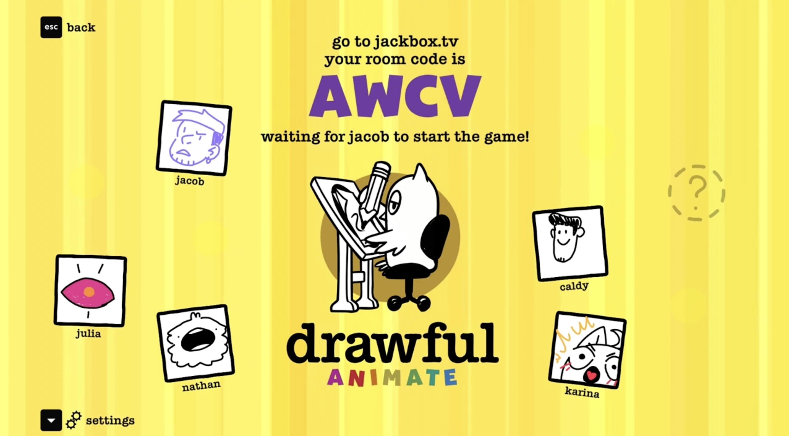 drawful animate drawfee