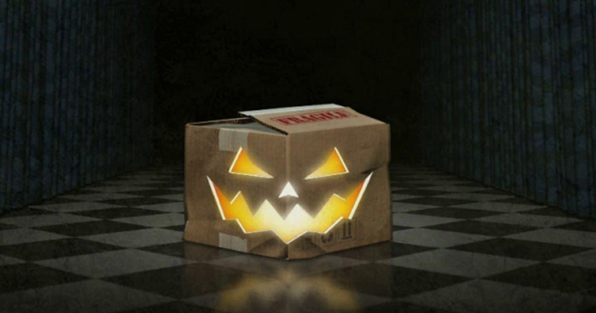 Halloween jackbox party games