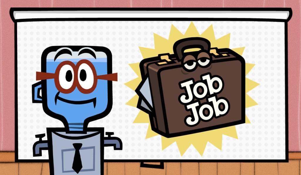job job jackbox games