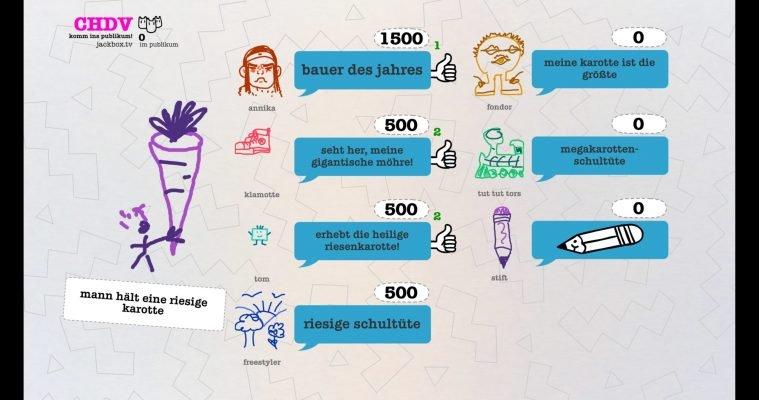 Drawful 2 German Screenshot 2