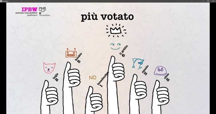 Drawful 2 Italian Screenshot 4