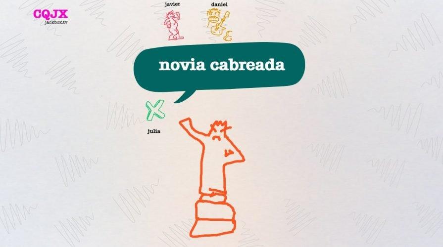 Drawful 2 Spanish Screenshot 1